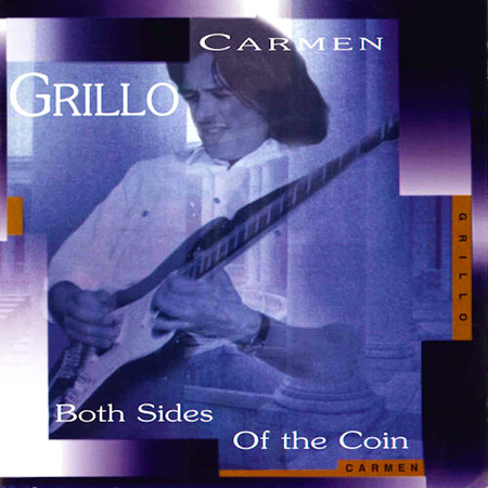 """Both Sides of the Coin"" Carmen Grillo"